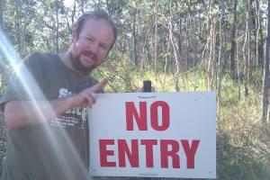 Greg_no_entry