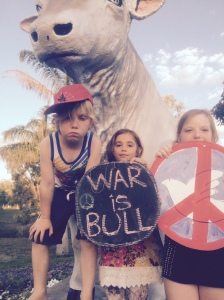 War is Bull