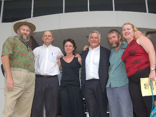 Pine Gap 4 with Ron Merkel